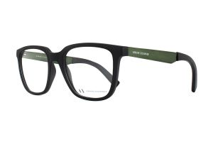 Armani Exchange AX3064 Glasses | EyeWearThese