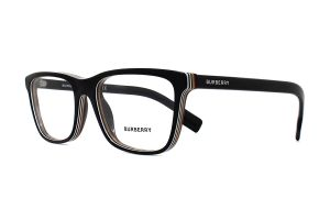 Burberry BE2292 Glasses | EyeWearThese