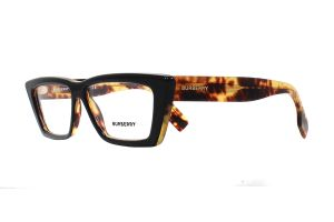 Burberry BE2305 Glasses | EyeWearThese