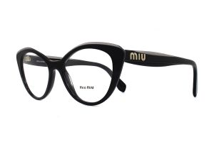Miu Miu MU 01RV Glasses | EyeWearThese