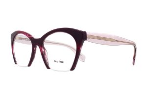 Miu Miu MU 03QV Glasses | EyeWearThese