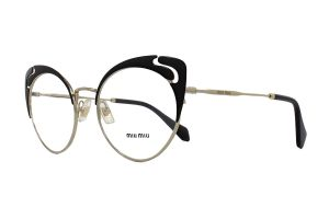 Miu Miu MU 50RV Glasses | EyeWearThese