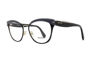Miu Miu MU 54QV Glasses | EyeWearThese