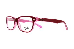 Ray-Ban Junior RY1555 Glasses | EyeWearThese