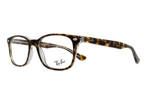 Ray-Ban RX5375 Glasses | EyeWearThese
