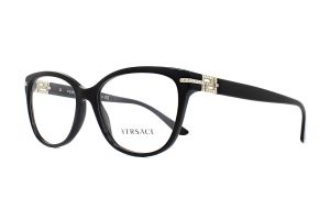 Versace VE3205B Glasses | EyeWearThese