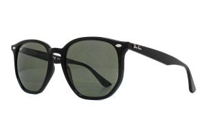 Ray-Ban RB4306 Sunglasses | EyeWearThese