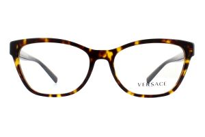 Versace VE3265 Glasses | EyeWearThese