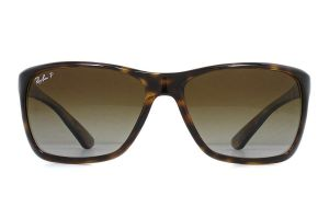 Ray-Ban RB4331 Sunglasses | EyeWearThese