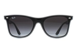 Ray-Ban Blaze Wayfarer RB4440N Sunglasses | EyeWearThese