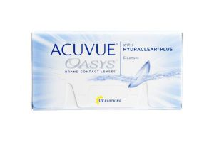 Acuvue Oasys Contact Lenses | EyeWearThese