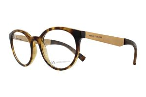 Armani Exchange AX3063 Glasses | EyeWearThese