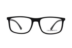 Emporio Armani EA3135 Glasses | EyeWearThese