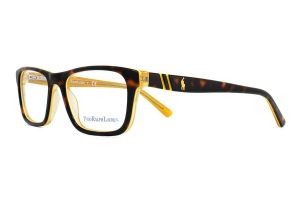 Polo Prep PP8536 Glasses | EyeWearThese