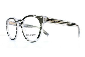 Dolce and Gabbana DG3251 Glasses | EyeWearThese