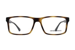 Emporio Armani EA3038 Glasses | EyeWearThese