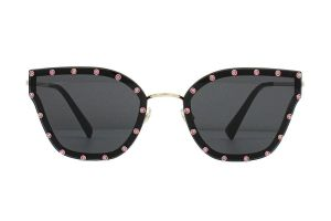 Valentino VA2028 Sunglasses | EyeWearThese
