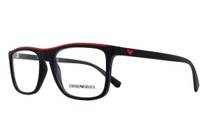 Emporio Armani EA3124 Glasses | EyeWearThese