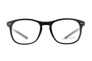 Giorgio Armani AR7080 Glasses | EyeWearThese