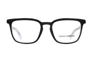 Dolce & Gabbana DG3307 Glasses | EyeWearThese
