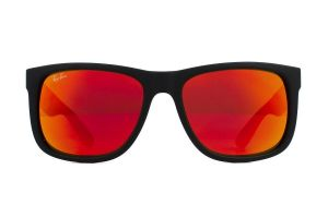 Ray-Ban Justin Color Mix RB4165 Sunglasses | EyeWearThese