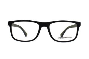 Emporio Armani EA3147 Glasses | EyeWearThese