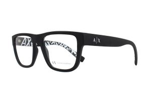 Armani Exchange AX3062 Glasses | EyeWearThese