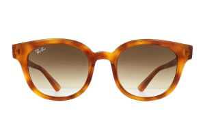 Ray-Ban RB4324 Sunglasses | EyeWearThese