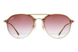 Ray-Ban Blaze Doublebridge RB4292N Sunglasses | EyeWearThese