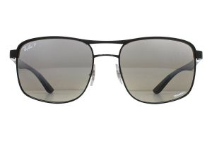 Ray-Ban RB3660CH Sunglasses | EyeWearThese