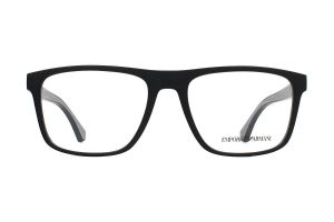 Emporio Armani EA3159 Glasses | EyeWearThese