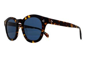 Oliver Peoples Boudreau L.A OV5382SU Sunglasses | EyeWearThese