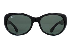Ray-Ban RB4325 Sunglasses | EyeWearThese
