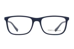 Dolce & Gabbana DG5027 Glasses | EyeWearThese