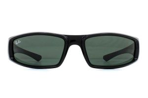 Ray-Ban RB4335 Sunglasses | EyeWearThese
