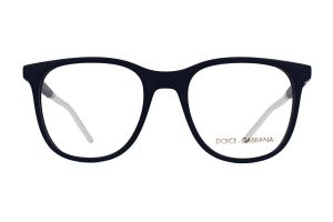 Dolce & Gabbana DG5037 Glasses | EyeWearThese