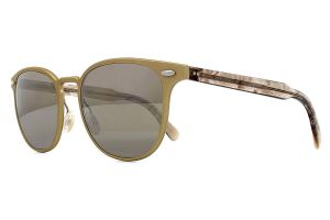 Oliver Peoples Sheldrake Metal OV1179S Sunglasses | EyeWearThese
