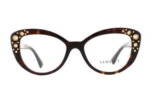 Versace VE3221B Glasses | EyeWearThese
