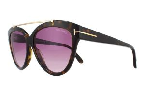Tom Ford Livia FT0518 Sunglasses | EyeWearThese