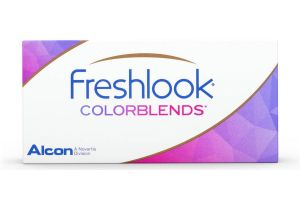 Freshlook Colorblends Contact Lenses | EyeWearThese
