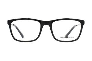 Emporio Armani EA-3165 Glasses | EyeWearThese
