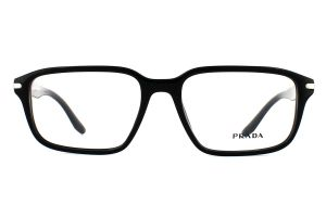 Prada PR09TV Glasses | EyeWearThese