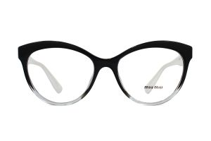 Miu Miu MU 04RV Glasses | EyeWearThese