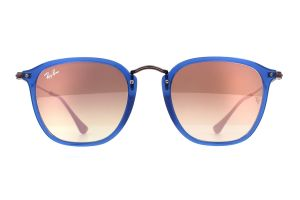 Ray-Ban RB2448N Sunglasses | EyeWearThese