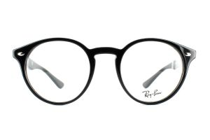 Ray-Ban RB2180V Glasses | EyeWearThese