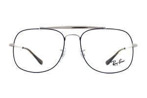 Ray-Ban General RB6389 Glasses | EyeWearThese