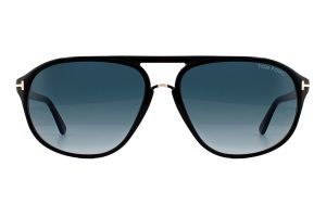 Tom Ford Jacob FT0447 Sunglasses | EyeWearThese
