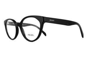 Prada PR01TV Glasses | EyeWearThese