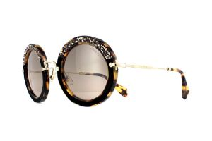 Miu Miu MU07OS Sunglasses | EyeWearThese