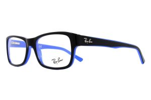 Ray-Ban RB5268 Glasses | EyeWearThese